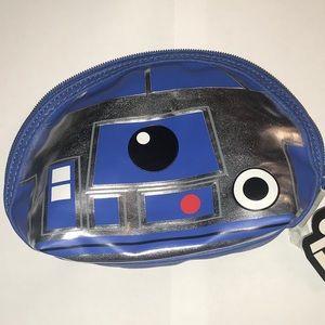 Disney Star Wars Pencil Case or Makeup Bag